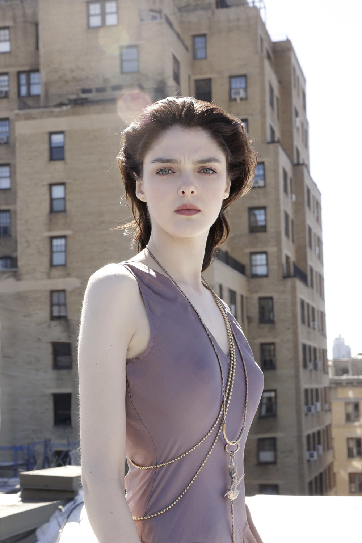 Susanna Galanis necklaces