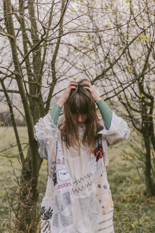 Sweater—LENKA VACKOVÁ