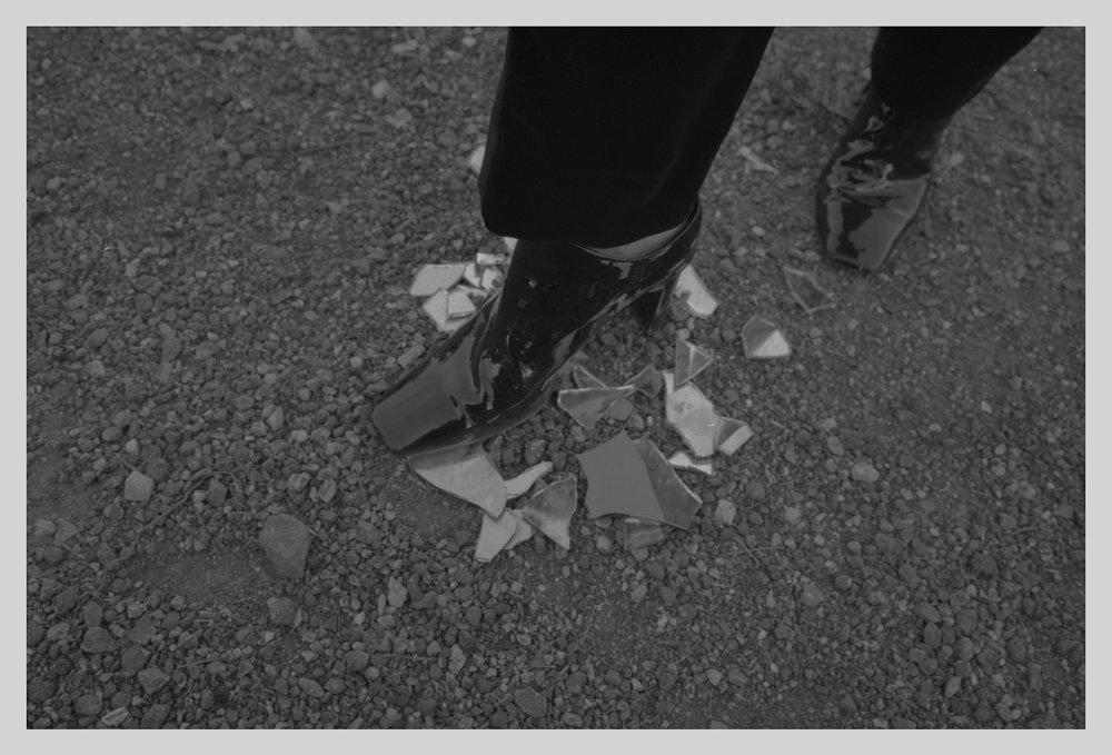 1991 patent heels