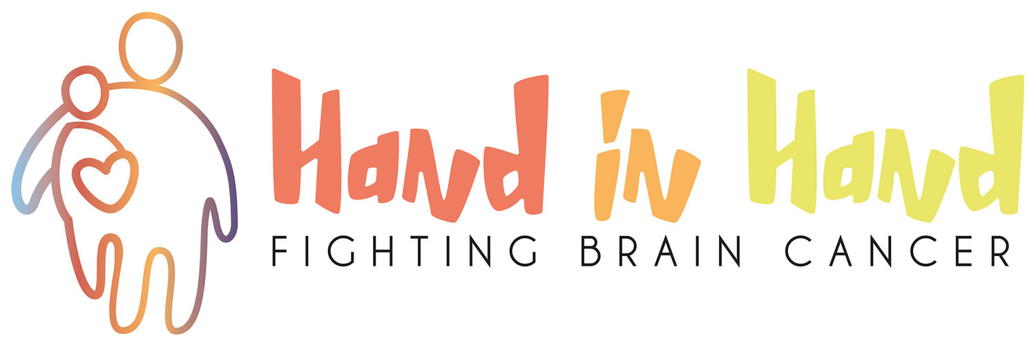 Hand in Hand - Fighting brain cancer