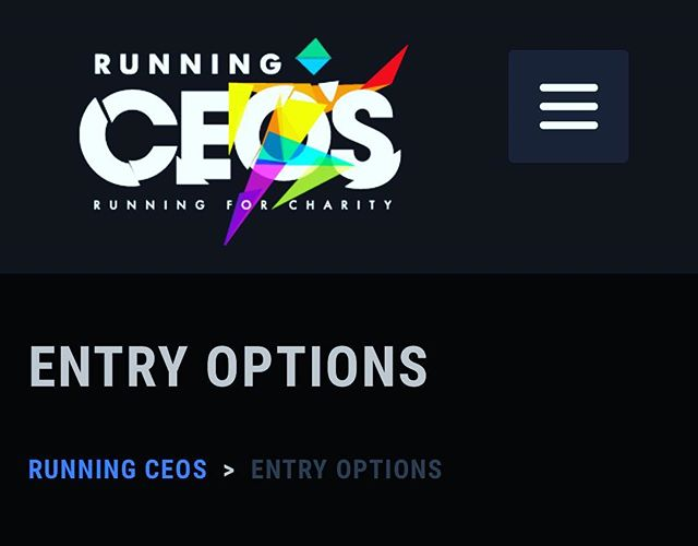 Who's joining us? Jump on to runningceos.com.au to register. You can choose any distance to run or walk. Make sure you select Hand in Hand Fighting Braincancer as your nominated charity- Carolyn Oldano is the running CEO.  Saturday 8th September. A great way to keep fit and also help is raise much needed funds to fight Braincancer. Get on it!! #handinhandfightingbraincancer #mikeythemartian #runningceos #braincancerawareness #keepfit #braincancersucks #helpushelpthem #gbm #dipgawareness