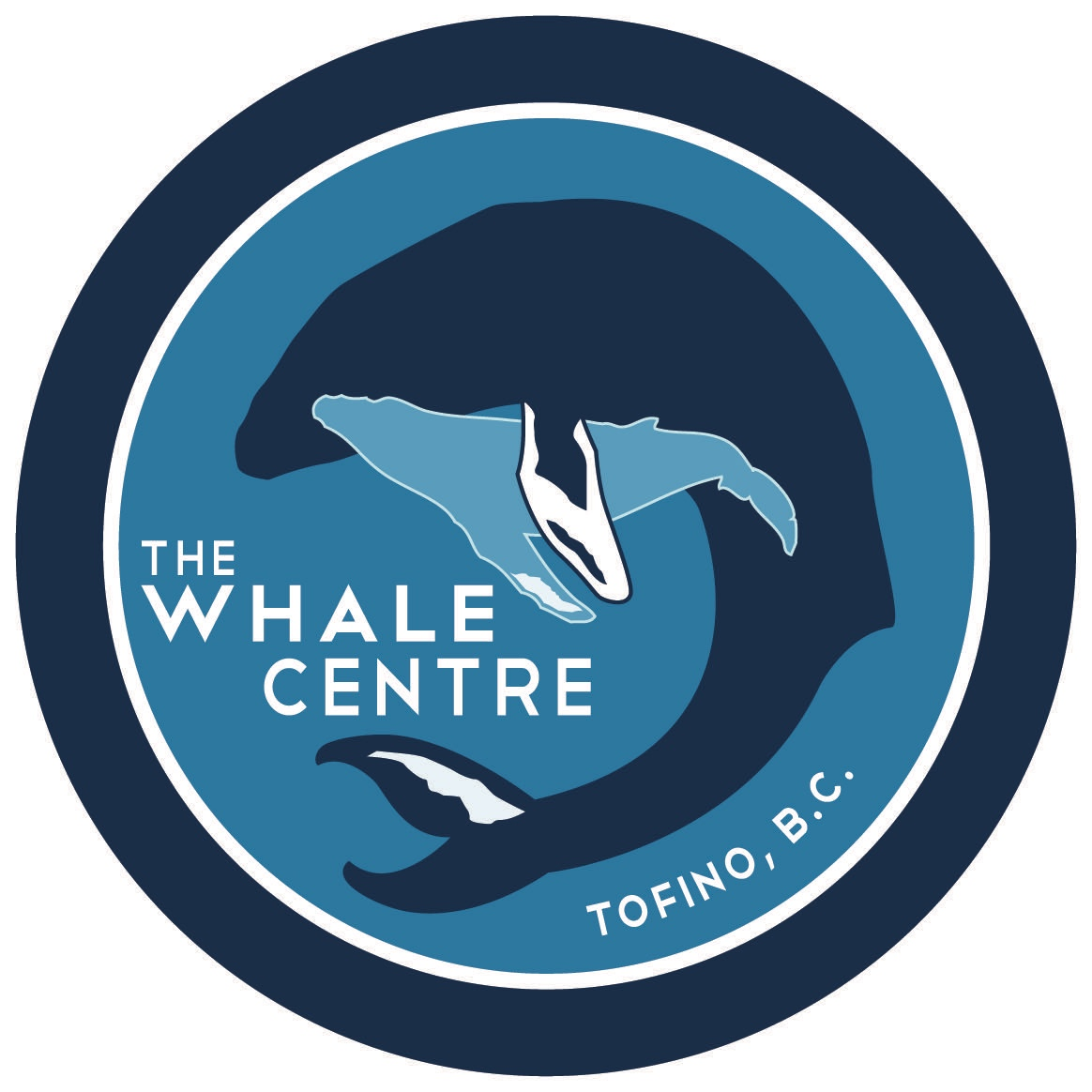 The Whale Centre, Tofino, BC