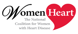 WomenHeart: The National Coalition for Women with Heart Disease