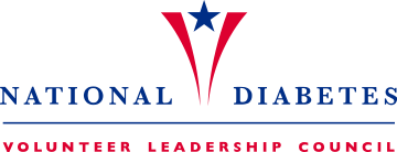 National Diabetes Volunteer Leadership Council