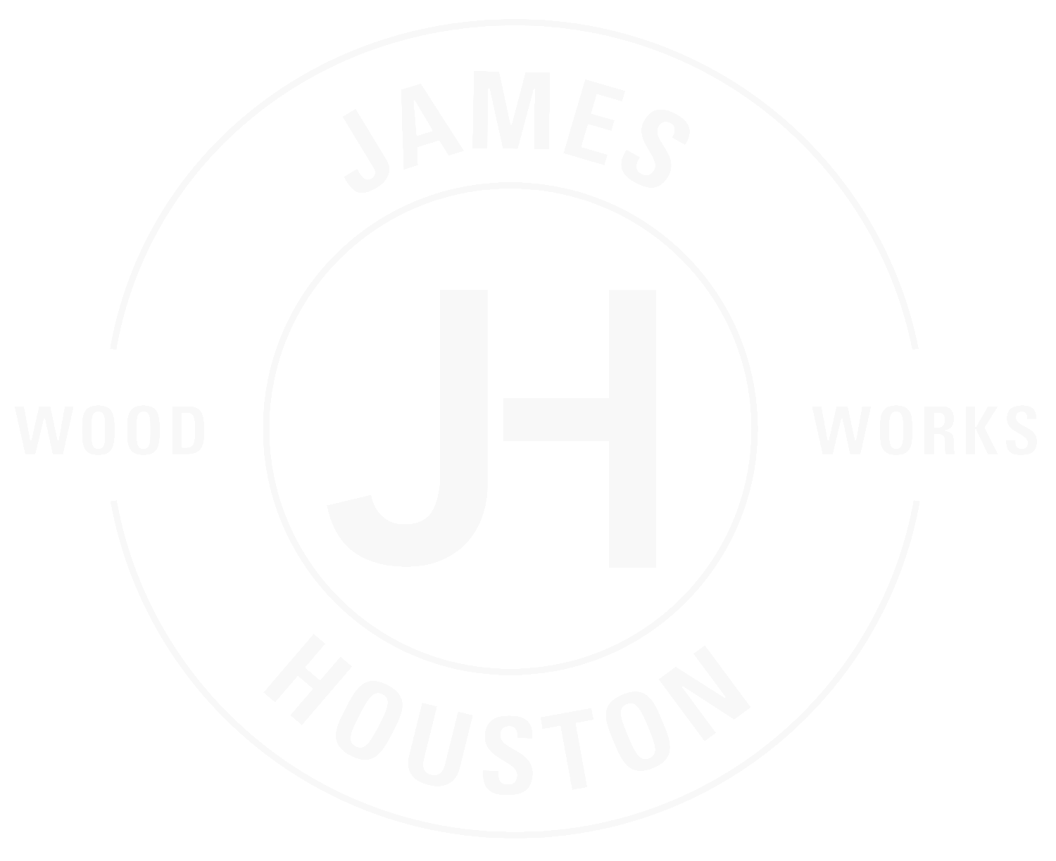James Houston Woodworks