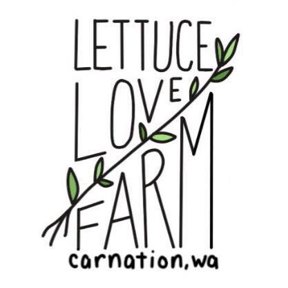 Lettuce Love Farm