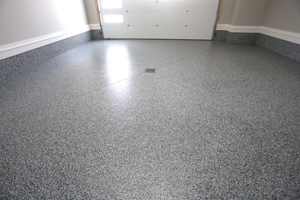 before a to thing p coating coatings garage consider installing floor blog