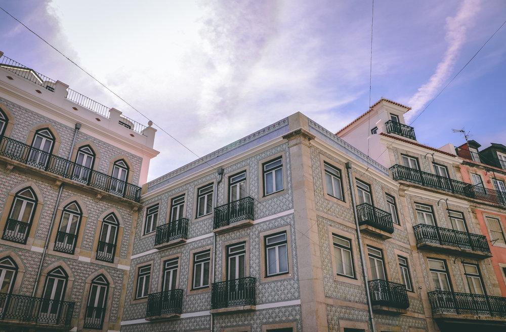 Jason Hendardy Lisbon Alfama Building Tile.jpg