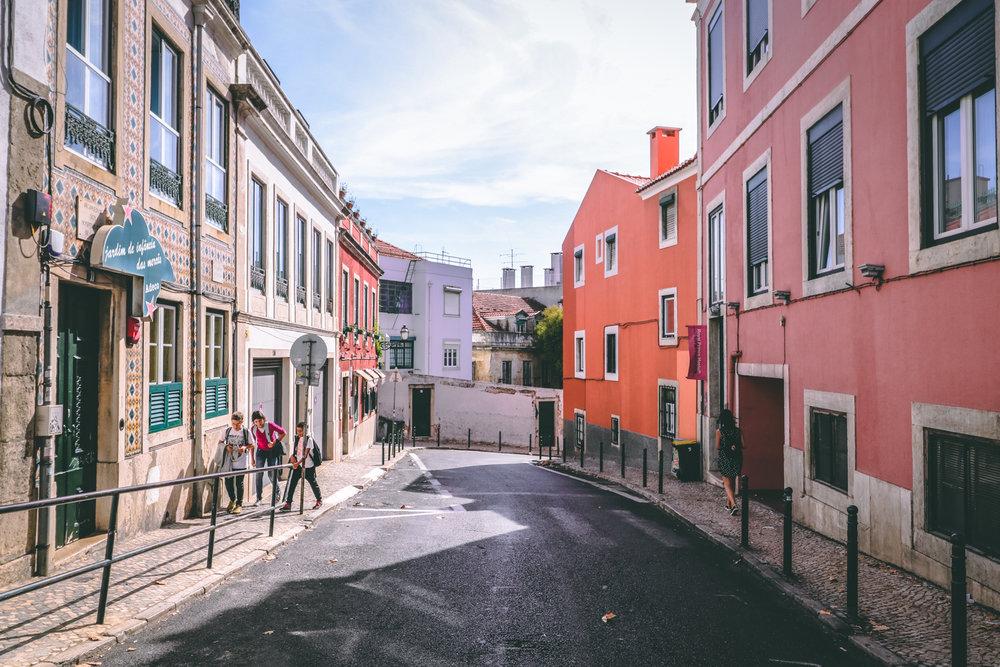 Jason Hendardy Lisbon Portugal Kids Street.jpg