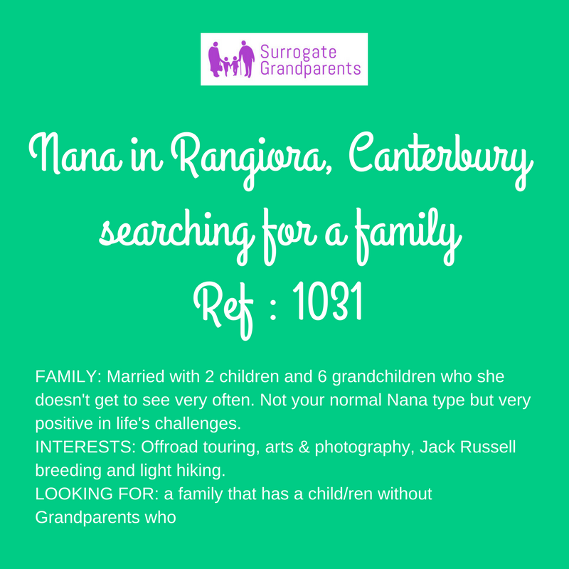 Granny in Rangiora, Canterbury Ref - 1031.png