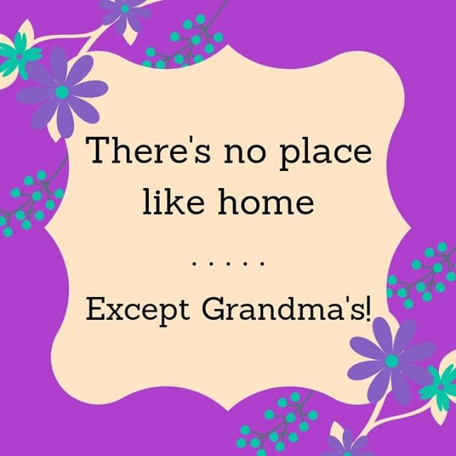 Aint that the truth 🙌 Remember Grandparents Day is this Sunday 28th October! Be sure to tag us in whatever you are doing and use the hashtags #DoSomethingGrandNZ #NZGrandparentsDay to join in the fun! . . . . . . . #grandparentsday #grandparentsdaynz #nationalgrandparentsday #grandparents #grandchildren #family #grandma #grandpa #granny #parents #love #nz #nznews #mature #history