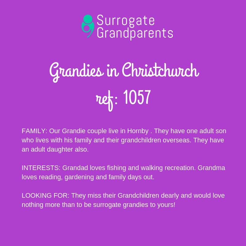 Dianne & Graeme Grandies in Christchurch Ref 1057.png