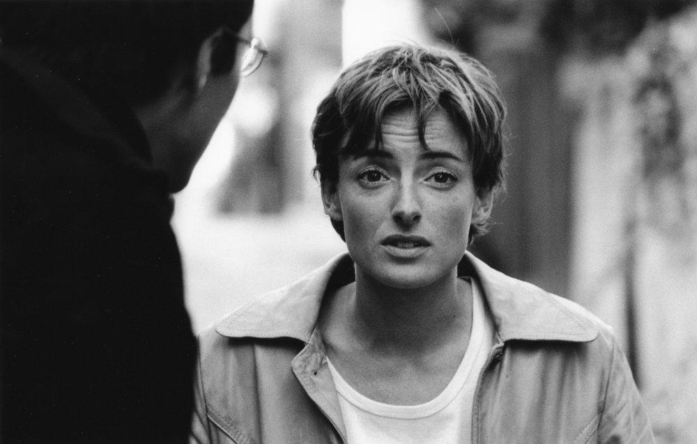 Denis Villeneuve et Pascale Bussières, 1997