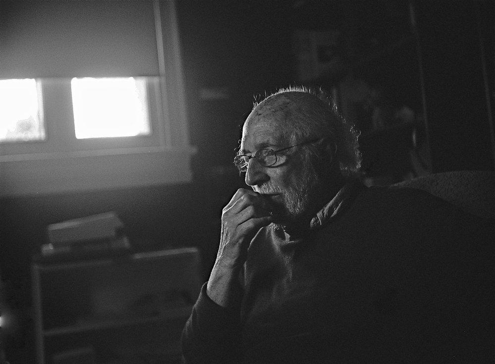 Michel Brault, 2011