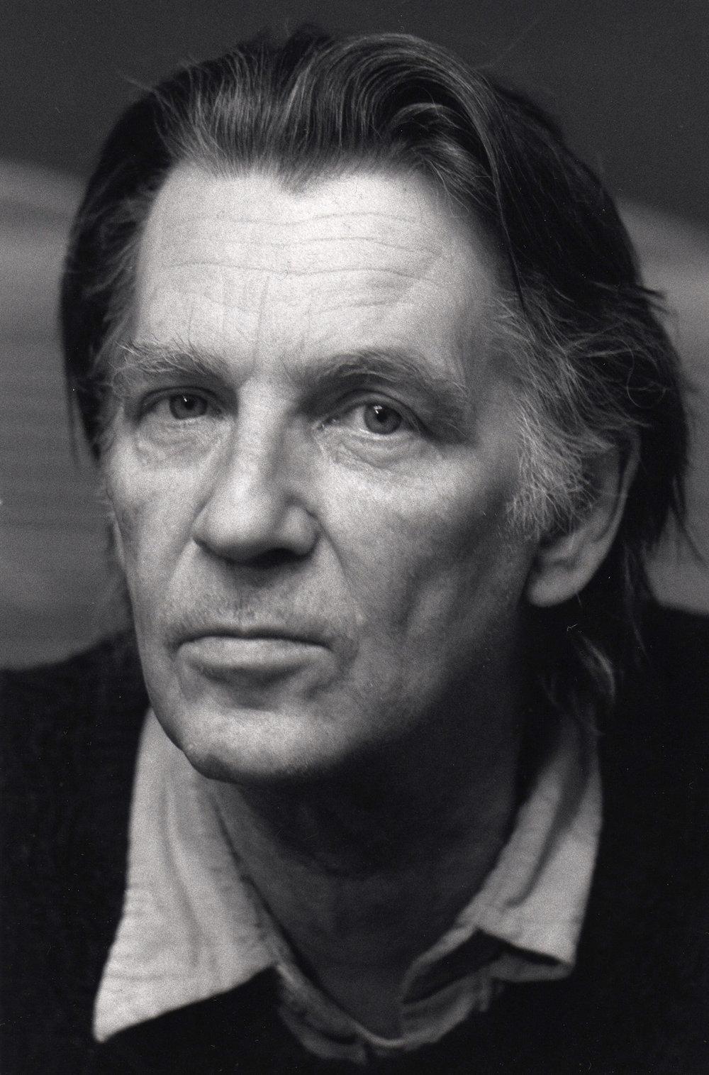 Edmund Alleyn, 1990