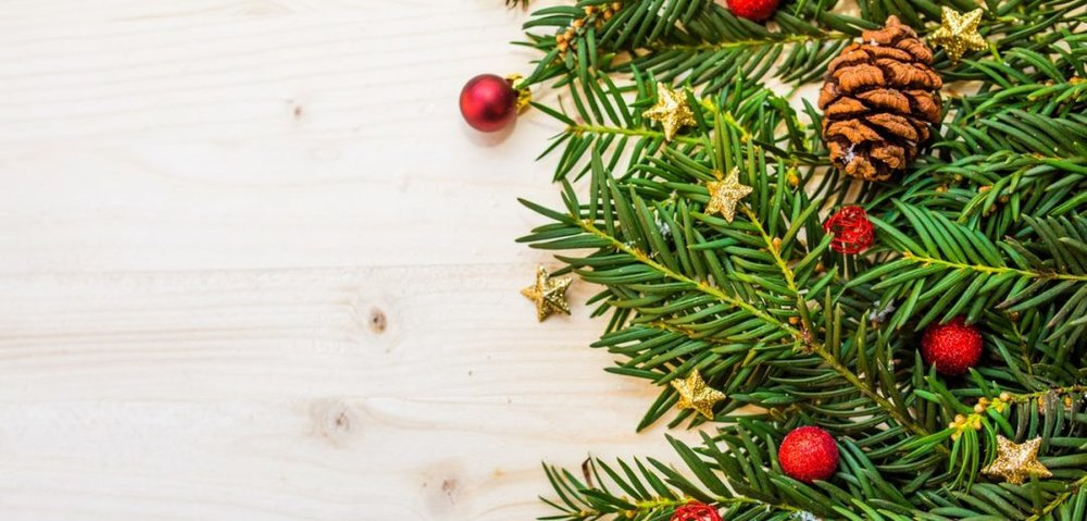 Detox + De-Stress this Holiday Season