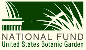 The National Fund for the United States Botanic Garden
