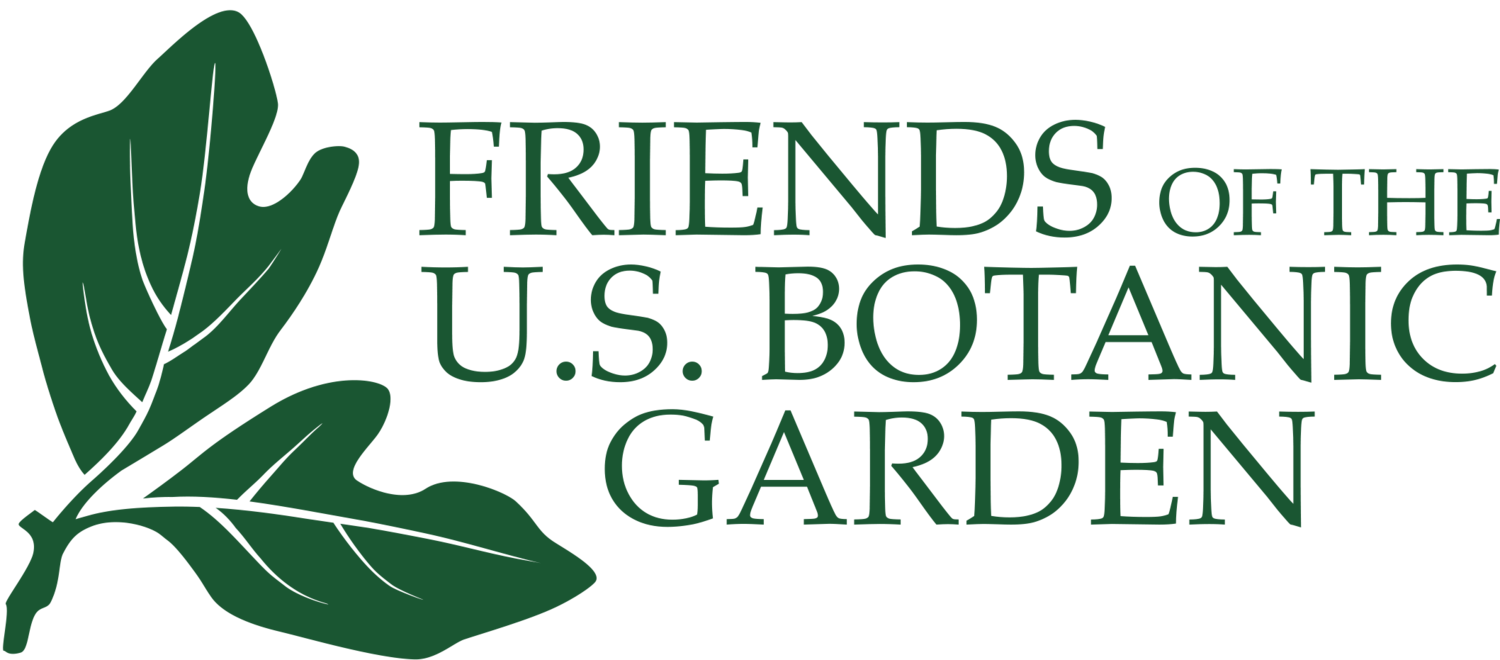 Friends of the U.S. Botanic Garden