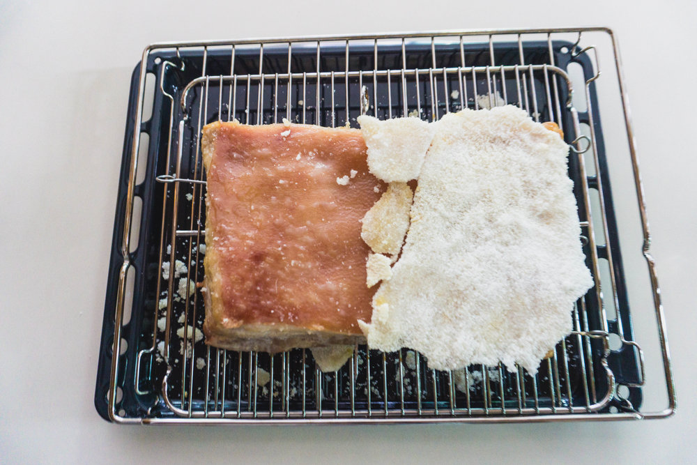 Secrets To Crispy Pork Belly Skin Every Single Time Jun Tonic