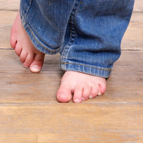 Podiatry for Children