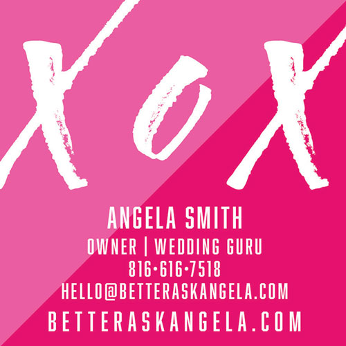 "3"" x 3"" Business Card"