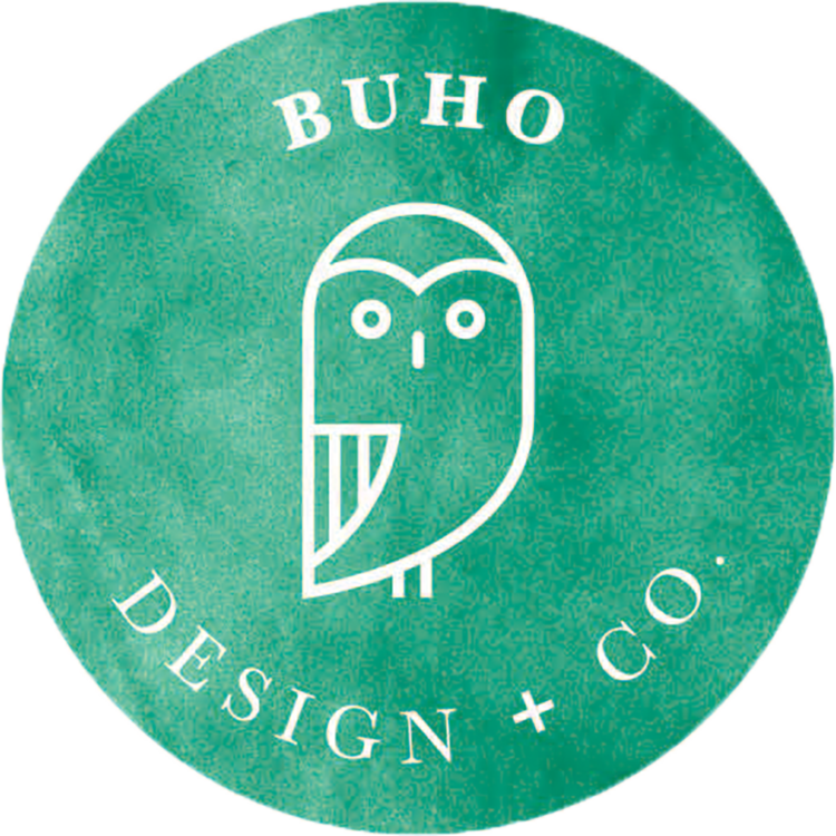 BUHO DESIGN + CO. | TABLETOP, PROP STYLING, ART DIRECTION