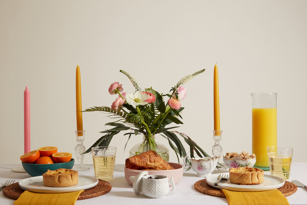 CHEERFUL - PHOTOGRAPHY: ANDY IVESCREATIVE/ART DIRECTION: BUHO DESIGN + CO.PROP STYLING: BUHO DESIGN + CO.