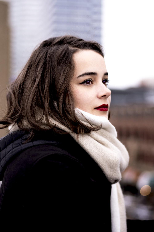 Rachel Larratt