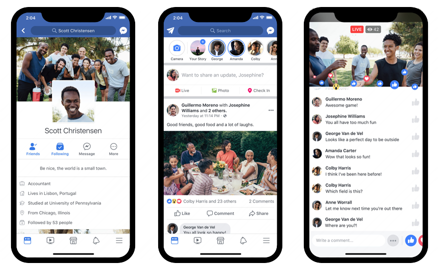 facebookreactnativeapp