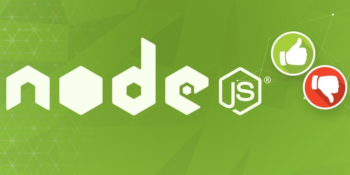 Node js: Pros and Cons of the Server-side JavaScript — Simply