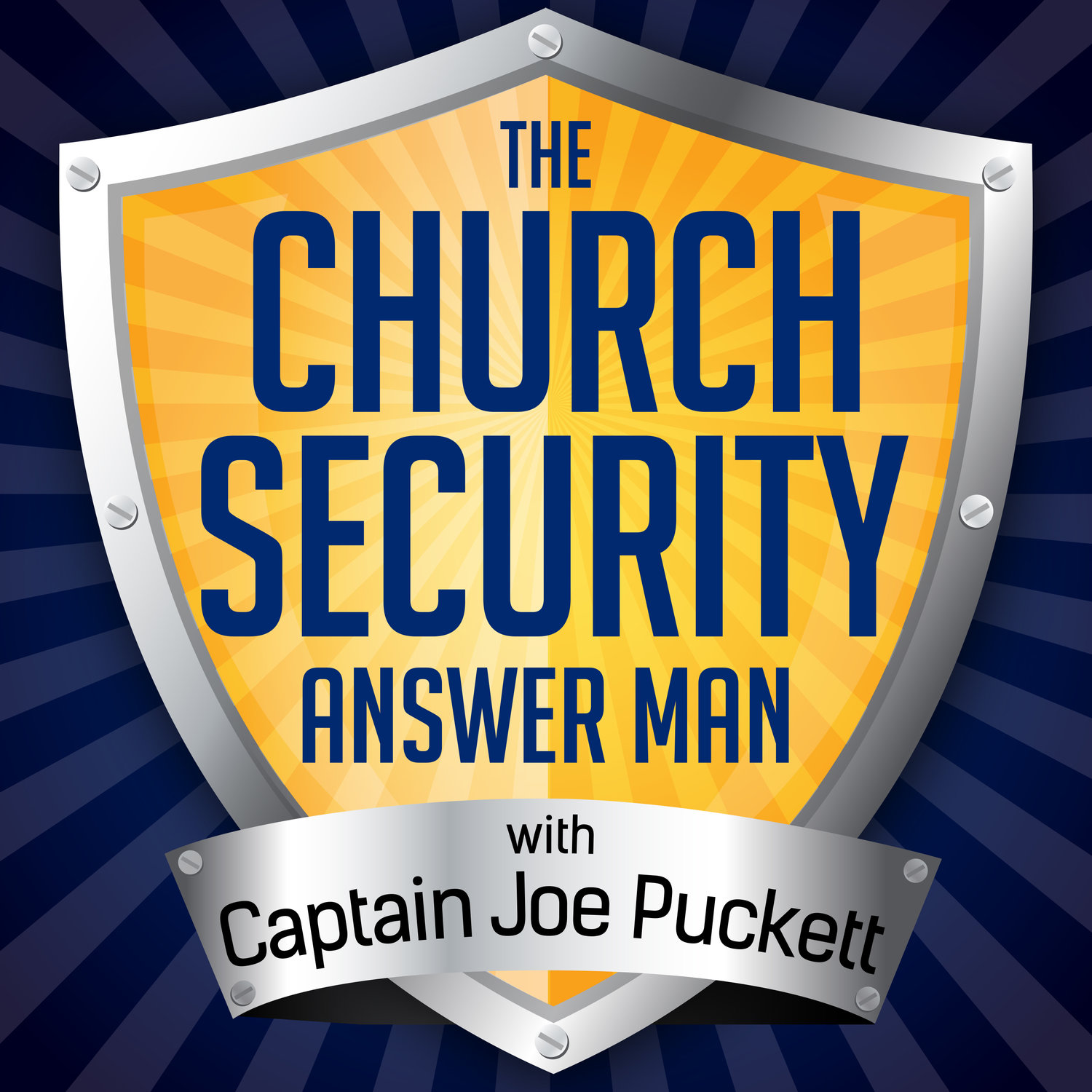The Church Security Answer Man