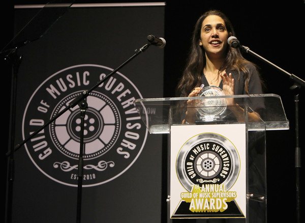 Stephanie+Diaz+Matos+7th+Annual+Guild+Music+5VZBN_M1GL3l.jpg