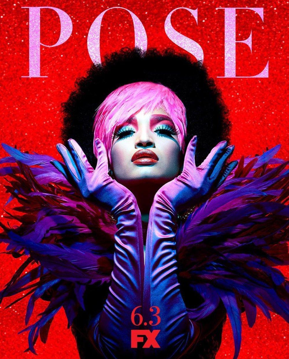 Pop Disciple Pose FX Mac Quayle Amanda Krieg-Thomas