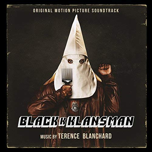 Pop Disciple PopDisciple Soundtrack OST Score Film Music New Releases Spike Lee BlacKkKlansman Terence Blanchard Composer