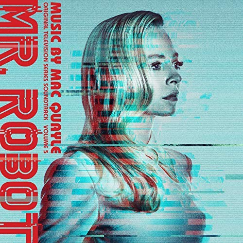 Pop Disciple PopDisciple Soundtrack OST Score Film Music New Releases Mr. Robot Mac Quayle Composer