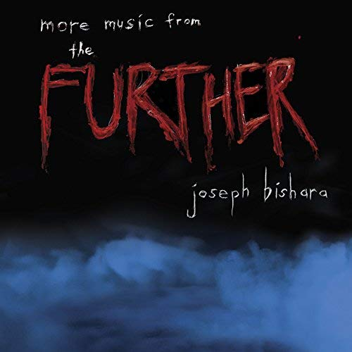 Pop Disciple PopDisciple Soundtrack OST Score Film Music New Releases Joseph Bishara The Further Composer
