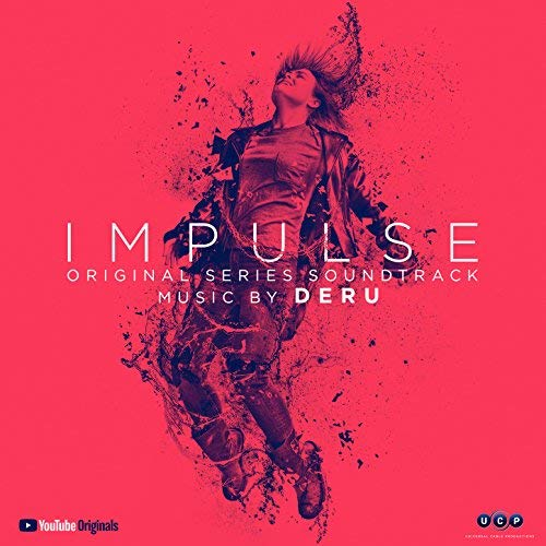 Pop Disciple PopDisciple Soundtrack OST Score Film Music New Releases Impulse Deru Composer