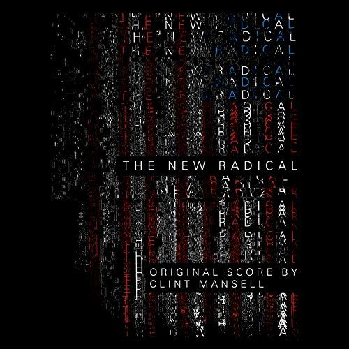Pop Disciple PopDisciple Soundtrack OST Score Film Music New Releases The New Radical Clint Mansell Composer