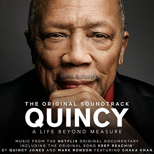Pop Disciple PopDisciple Soundtrack OST Score Film Music New Releases Quincy Quincy Jones Rashida Jones The Brothers Johnson Frank Sinatra Ray Charles Lesley Gore Mark Ronson Chaka Khan Alan Hicks Jasper Leak Nancie Stern