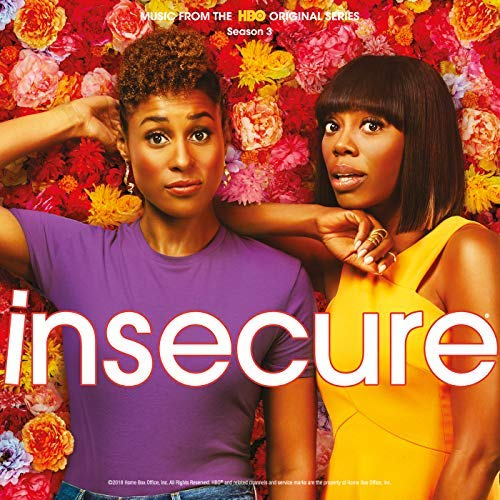 Pop Disciple PopDisciple Soundtrack OST Score Film Music New Releases Insecure HBO Issa Rae Raphael Saadiq Kier Lehman Michael Brake Dylan Wiggins James Cartwright Miguel Childish Major Cautious Clay Radiant Children Opal Sunny Moonshine Derrius Logan Anna Wise Xavier Omär Peyton BUDDY Nao SiR OverDoz. bLAck pARty Lekeli47 Lucky Daye Victoria Monét Siaira Shawn Lion Babe Sasha Go Hard TT The Artist Dreezy Cam China