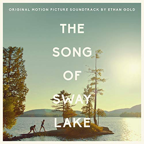 Pop Disciple PopDisciple Soundtrack OST Score Film Music New Releases The Song of Sway Lake Ethan Gold Ari Gold