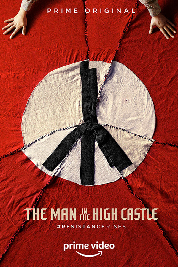 Pop Disciple Now Watching Music Supervision Film Music Soundtrack The Man In The High Castle Amazon Dominic Lewis Composer Gary Calamar Music Supervisor
