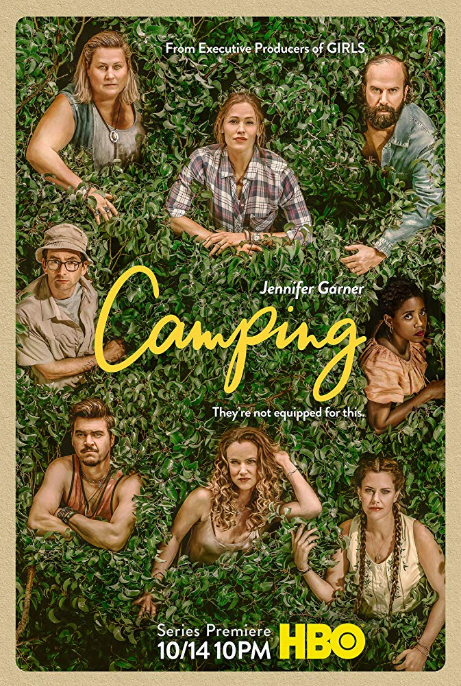 Pop Disciple Now Watching Music Supervision Film Music Soundtrack Camping HBO Ben Lee Composer Aperture Music Jonathan Leahy Tom Wolfe Manish Raval Music Supervisor