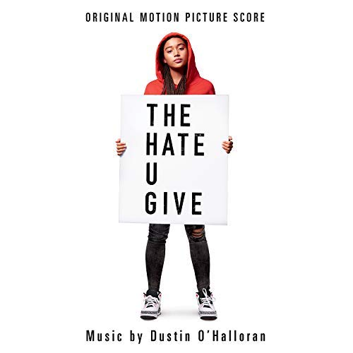 Pop Disciple PopDisciple Soundtrack OST Score Film Music New Releases The Hate U Give Dustin O'Halloran