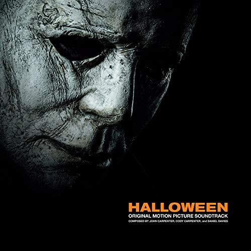 Pop Disciple PopDisciple Soundtrack OST Score Film Music New Releases Halloween John Carpenter