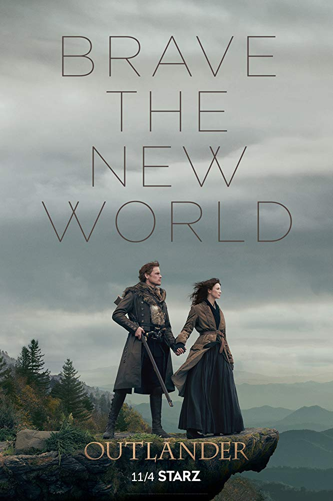 Pop Disciple Now Watching Music Supervision Film Music Soundtrack Composer Music Supervisor Outlander Starz Bear McCreary