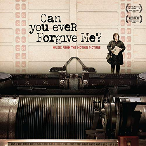 Pop Disciple Podcast Nate Heller Composer Can You Ever Forgive Me? Marielle Heller