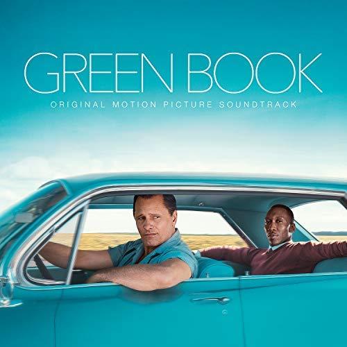 Pop Disciple PopDisciple Soundtrack OST Score Film Music New Releases Green Book Kris Bowers