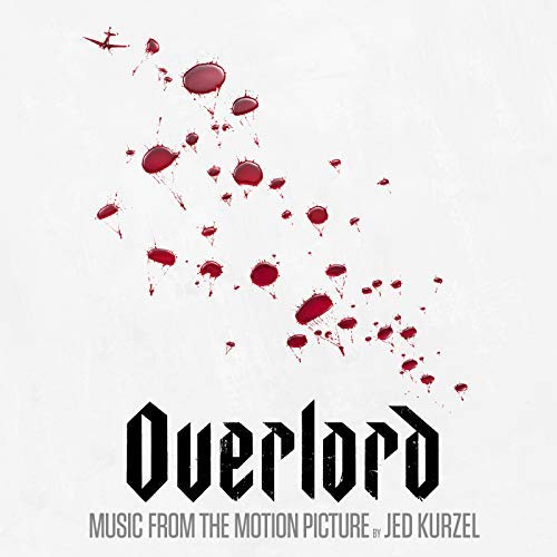 Pop Disciple PopDisciple Soundtrack OST Score Film Music New Releases Overlord Jed Kurzel