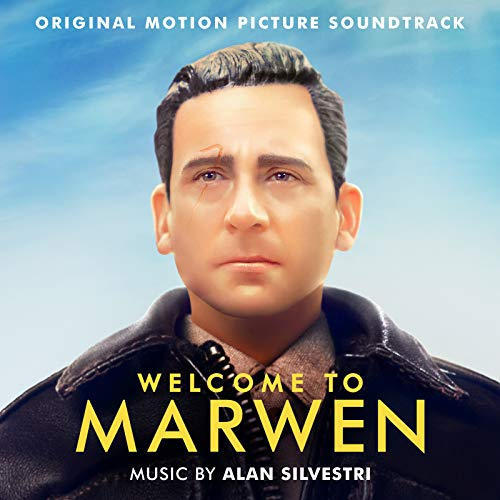 Pop Disciple PopDisciple Soundtrack OST Score Film Music New Releases Welcome to Marwen Alan Silvestri